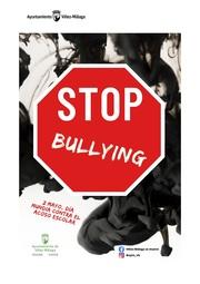 "Concurso de vídeos ""STOP BULLYING"" 2021"