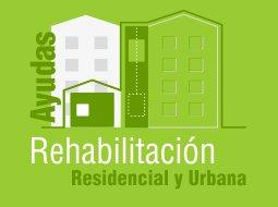 Ayuda Rehabilitación Residencial y Urbana