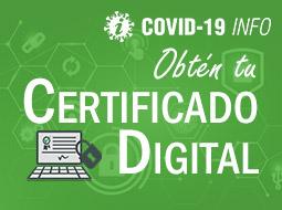 Obtención del certificado digital y guía básica de uso Sede Electrónica