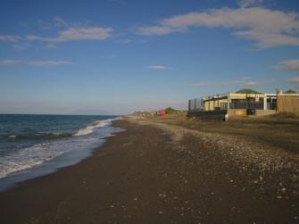 A la playa naturista en alicante - 1 6