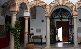 Fundación María Zambrano